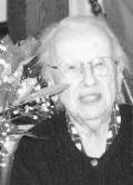 Alberta Alma <i>Manard</i> Barrows