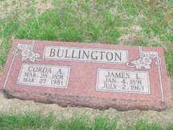 Corda A <i>Terry</i> Bullington