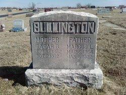 Sarah Caldonia <i>Call</i> Bullington