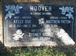 Sidney Nicole Hoover