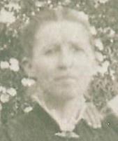 Ann Elizabeth Annie <i>Allen</i> Sayers