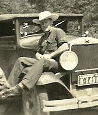 Raymond Maurice Dodson