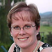 Barbara Ann Laye