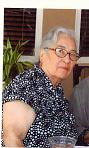 Francisca Kika <i>Garcia</i> Balderrama