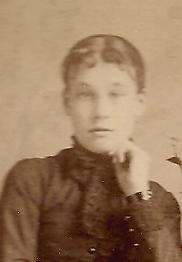 Jenny May <i>Jones</i> Bowlsby