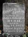 Charles Edward Bush