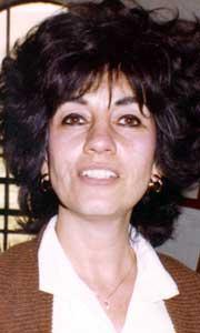 Judy Louise <i>Williams</i> Mallinger