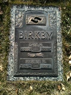 Dale Howard Birkby