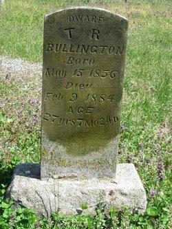 Tyre R. Bullington