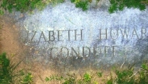 Elizabeth Sutherland <i>Howard</i> Conduff