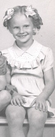 Barbara Jeane <i>Dowell</i> Buckner