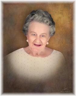 Evelyn Jane Jenkins