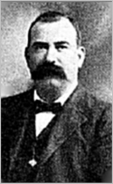 James Pendergast