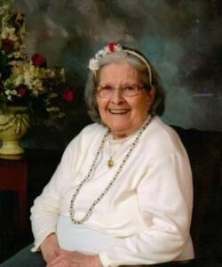 Edna Mae <i>Lawson</i> Snyder