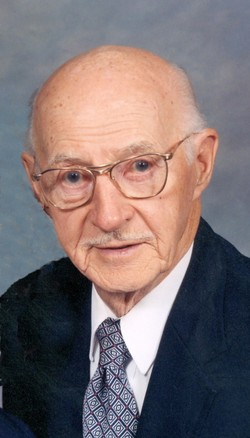 Donald Jerome Bodahl
