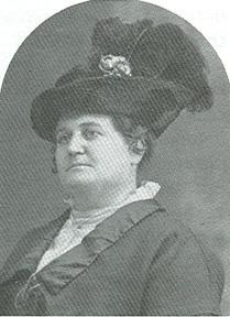 Hattie H. <i>Halverson</i> Berg