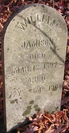 William Jamison