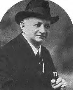 Siegmund Lubin Net Worth