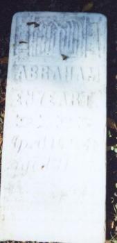 Abraham Enyeart