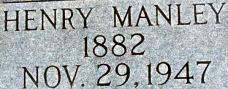 Henry Manley O'Quinn