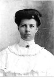 Eva Naomi Evy <i>Nevins</i> Blanton