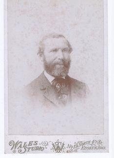 Heinrich Frederich Henry Krueger