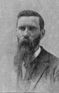 Rev William Allen Keesy