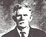 Rev William Washington Bee Addington