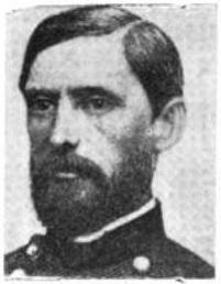 Melvin Riley Baldwin