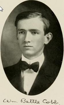 William Battle Cobb