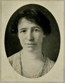 Lucy Maria Cobb