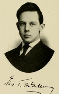 James Thomas McAden, Sr