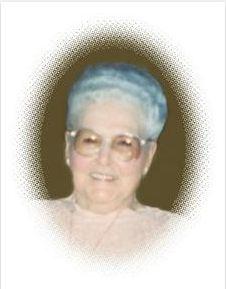 Helen D. <i>Donaghy</i> Hower