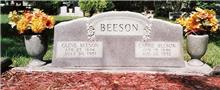 Carrie Bell <i>Gibson</i> Beeson