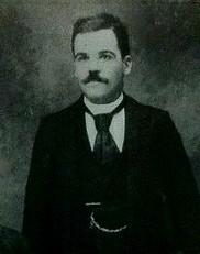 George Albert George A. Updegraff