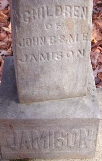 Infant Jamison