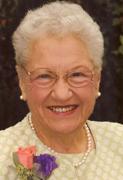 Elizabeth Betty <i>Roundy</i> Alvey