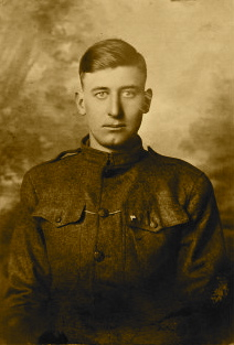Pvt Lowry Norman Fry