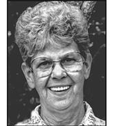 Margaret G. Willie Berry