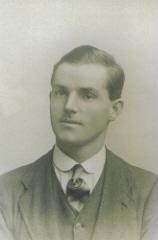 William Thomas Harvey