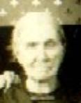 Mrs Martha Lucinda <i>Bean</i> Mitchell