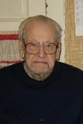 Archie Robert Caddell