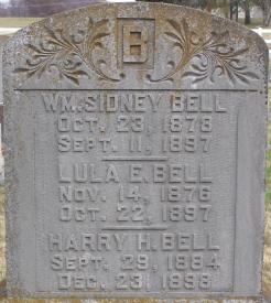 Lula E. Bell