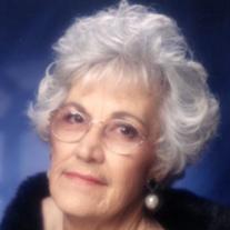 Eva Ruth <i>Fisher</i> Cowan