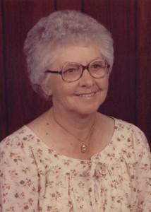 Lucille F <i>Pratt</i> Looney