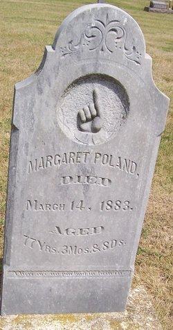 Margaret <i>Story Rousey</i> Poland