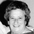 Regina E. <i>Wilson</i> Bergeron