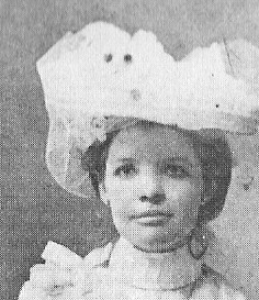 Mary Lena <i>Mize</i> Munroe