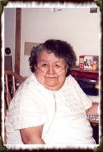 Cecelia Mae <i>Martineau</i> Barney