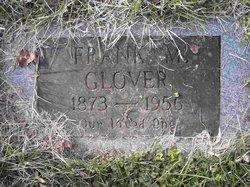 Franklin Montgomery Glover
